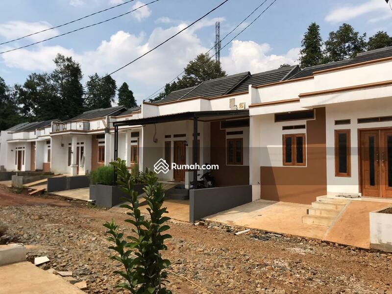 Rumah Murah Citayam Ternyaman Nuansa Villa Lokasi strategis NEGO #95570599