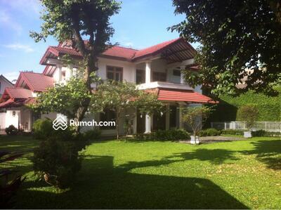 Dijual - Rumah Mewah Jl Paso Ragunan