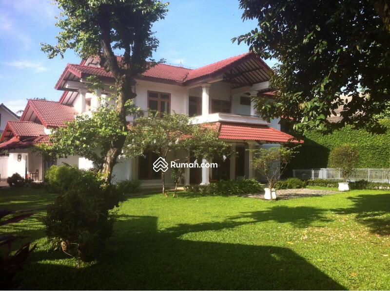 Rumah Mewah Jl Paso Ragunan #95580061