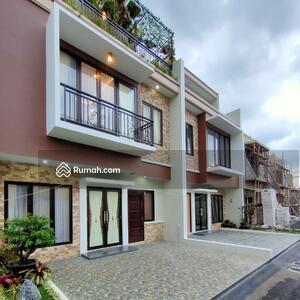 Dijual - FOR SALE Rumah Baru Full Furnish Mewah Dalam Cluster Exclusive Jatiasih Bekasi Selatan 085899110009