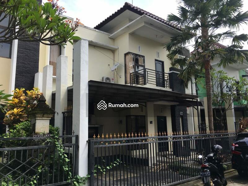 Rumah minimalis dekat polda bali one gate #95618855