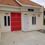 Rumah Ready Stock Bonus Tanah Samping