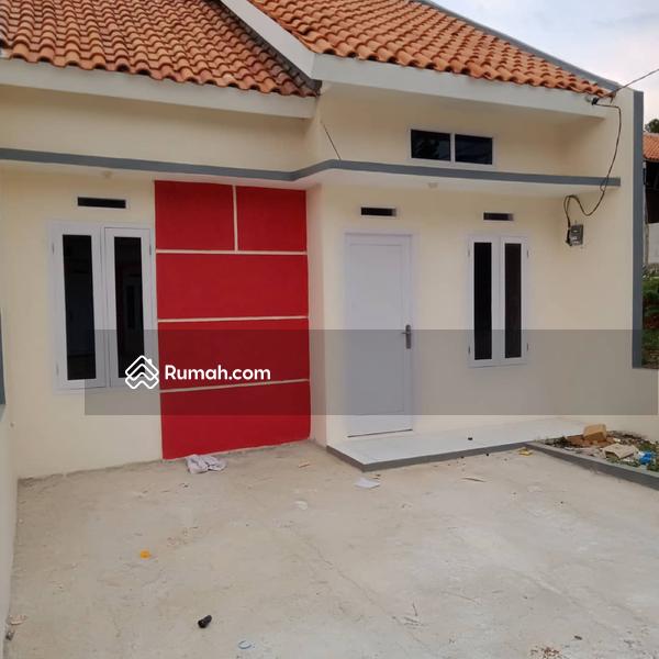 Rumah Ready Stock Bonus Tanah Samping #95621951