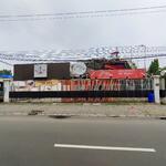 Jl Raya Karang Tengah Lebak Bulus