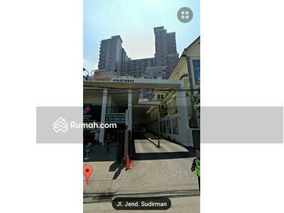 Dijual - Sudirman Suites Apartment Tower Rosewood -A-0048