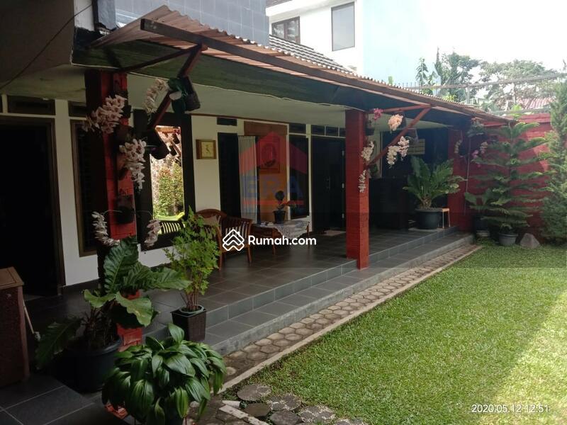 Rumah siap huni Griya Puspa Lembang setiabudhi Bandung #95785609