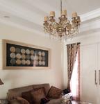 Dijual Rmh BU Royal Residence Jalan Utama