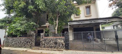 Dijual - Jl. Curug Jaya Jati Cempaka Pondok Gede