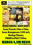 Rumah Mitra Perdana, Karya Baru, Pontianak, Kalimantan Barat