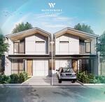 Cluster Waterfront Estate Lippo Cikarang