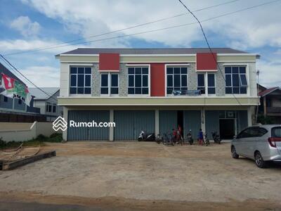 Dijual - Ruko Parit Bugis Pontianak, Kalimantan Barat