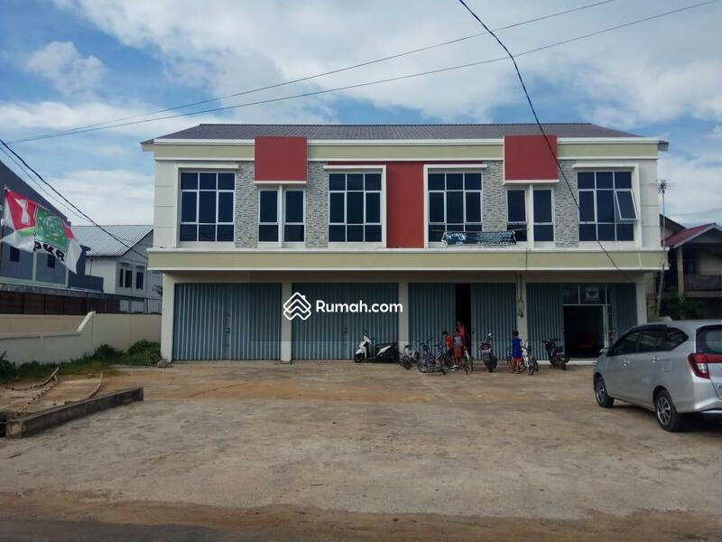 Ruko Parit Bugis Pontianak, Kalimantan Barat #95874389