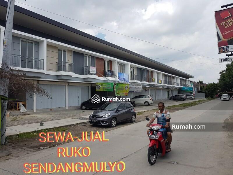Jual Ruko di Sendangmulyo Semarang #95881385