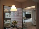 Cuci Gudang Tokyo Riverside Apartment PIK2, Fully Furnished