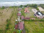 Villa pinggir pantai untuk bisnis sewa di Bali Barat