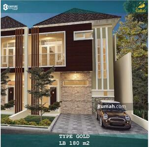 Dijual - Dijual Rumah Exclusive De Calista Cipinang Jakarta Timur