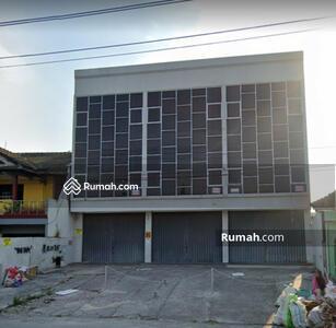 Dijual - Dijual 3 Ruko di Sambiroto Semarang