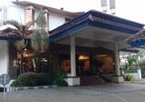 Dijual Hotel Sayap Gatot Subroto, Bandung