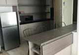 Dijual Cepat!!! Unit Premium Apartement Landmark Residence 2 BR Furnish Lt 5 Bandung