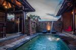 Villa Bali Classic Arsitrktur 2 bedrooms di Kayu Tulang, Canggu