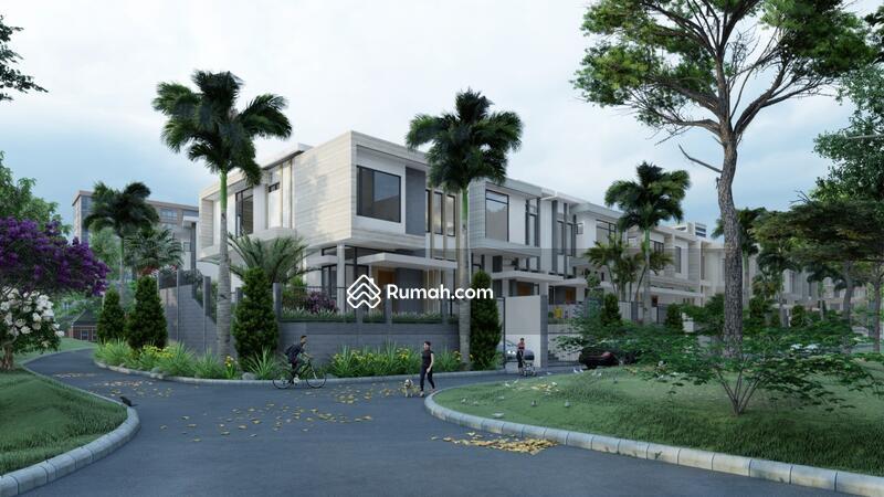Townhouse Bangka dekat Mcdonald Kemang #95955567