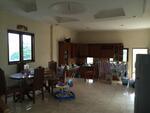Rumah + tempat usaha di Sangaji