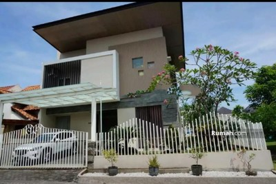 Dijual - Rumah Citraland Taman puspa raya dekat pakuwon mall siap huni murah, Citraland, Surabaya