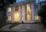 Rumah Mewah dan Cantik di Cluster Buana Alam Sutera