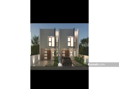 Dijual - Arcamanik Custom House Development