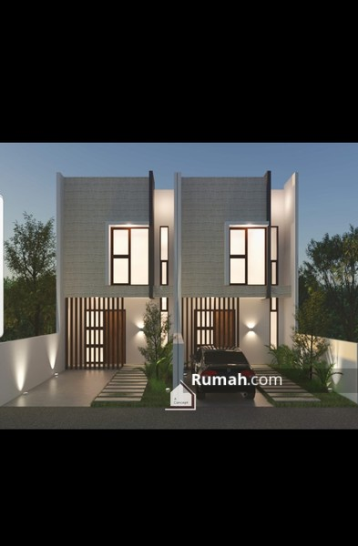 Arcamanik Custom House Development #95988465