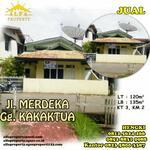 Rumah Merdeka Pontianak Kalimantan Barat