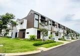 Dijual Rumah Baru Hoek Summarecon Cynthia Bandung