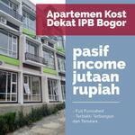 Apartemen Syariah Bogor IPB Dramaga
