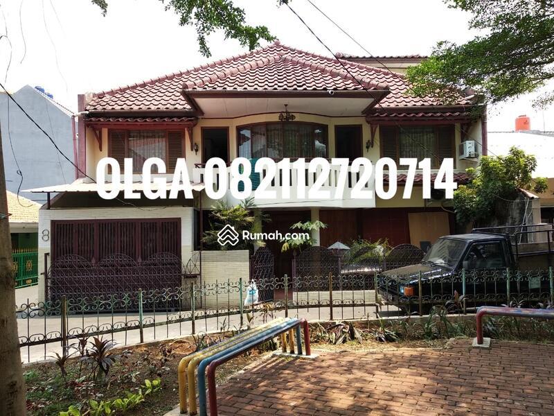 Dijual Rumah Second Siap Huni Strategis di Tebet Jaksel #99214513
