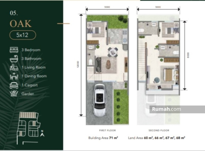 Fortunia Residences #96098303