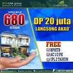 Golden City, Bekasi