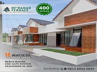 Dijual - Bedahan Terrace Type 1 Lantai