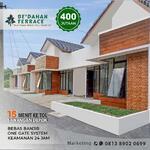 Bedahan Terrace Type 1 Lantai