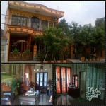 Dijual Murah Rumah Murah di Pondok Cilegon Indah Cilegon - Banten