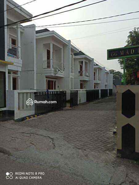Dijual Rumah Murah di Jln Madih Villa Dago Pamulang - Tangerang Selatan #96115641