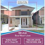 Citra City Residence