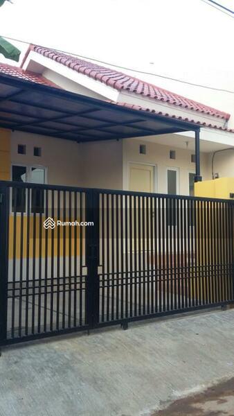 Dijual Rumah Siap Huni di Griya Suradita Indah Serpong Tangerang #96129295