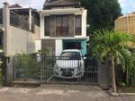 Dijual Rumah 2 Lantai Minimalis Kawasan Perumahan di Nusa Dua