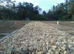 Diskon 25% Tanah Cluster  Selatan Jl Nasional Kota Wates