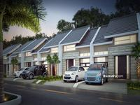 Dijual - Dijual Murah Rumah Exclusive Kenanga Residence Lokasi di Belakang Trans Mart Cibubur