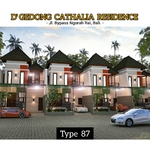 D'Gedong Cathalia Residence