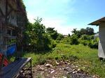 Tanah di seberang kampus Wiralodra