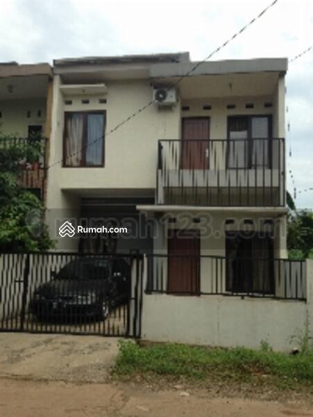 Jual Rumah Cibubur Komplek IPTN #96214005