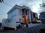 Rumah Villa mewah di Pesona Lembang Bandung