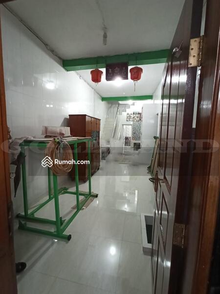 Kode 02104(At/Dj), Rumah Dijual Dwiwarna, Luas 36+31 meter #96222539